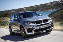 Внедорожник BMW X5 M (F85)