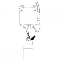 Топливный насос 1AZ-FE Сборка