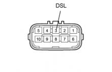 P2769 Низкий уровень сигнала в цепи электромагнитного клапана муфты гидротрансформатора